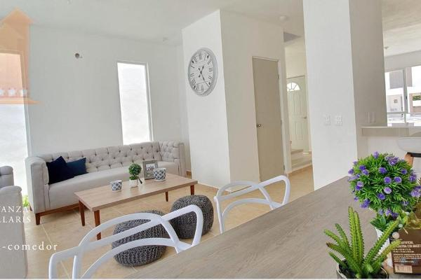 Foto de casa en venta en  , supermanzana 529-1, benito juárez, quintana roo, 7161523 No. 03