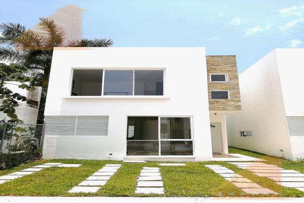 Foto de casa en venta en  , supermanzana 529-1, benito juárez, quintana roo, 7161523 No. 04