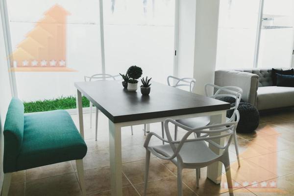 Foto de casa en venta en  , supermanzana 529-1, benito juárez, quintana roo, 7161523 No. 06
