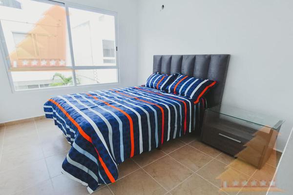 Foto de casa en venta en  , supermanzana 529-1, benito juárez, quintana roo, 7161523 No. 07