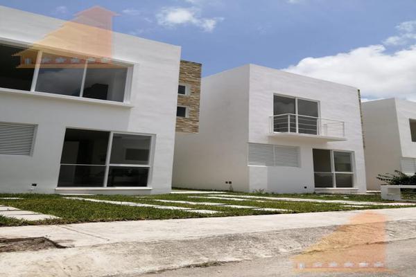 Foto de casa en venta en  , supermanzana 529-1, benito juárez, quintana roo, 7161523 No. 11