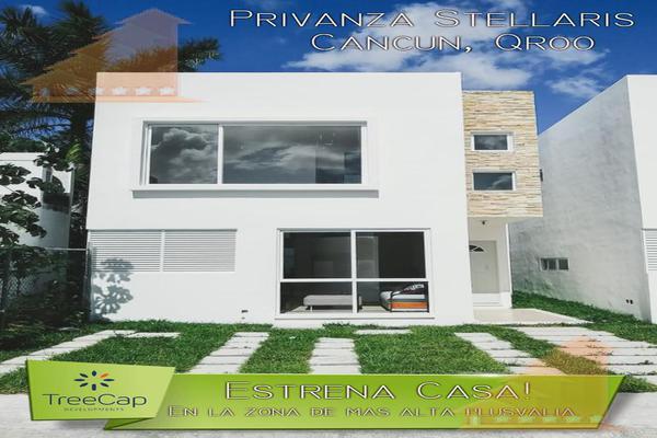 Foto de casa en venta en  , supermanzana 529-1, benito juárez, quintana roo, 7161523 No. 16