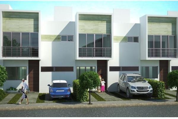 Foto de casa en venta en  , supermanzana 56, benito juárez, quintana roo, 3424220 No. 02