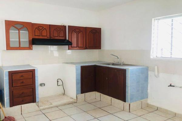 Foto de casa en venta en  , supermanzana 57, benito juárez, quintana roo, 16866398 No. 08