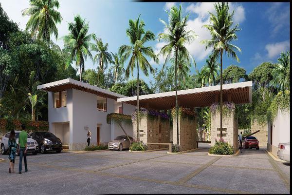 Foto de terreno habitacional en venta en  , supermanzana 57, benito juárez, quintana roo, 0 No. 11