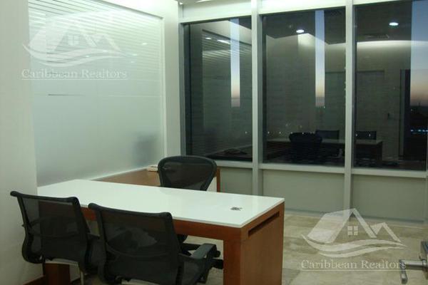 Foto de oficina en venta en  , supermanzana 6a, benito juárez, quintana roo, 0 No. 04