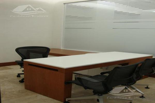 Foto de oficina en venta en  , supermanzana 6a, benito juárez, quintana roo, 0 No. 05