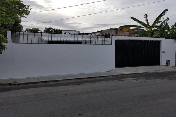 Foto de terreno habitacional en venta en  , supermanzana 74, benito juárez, quintana roo, 18741570 No. 02