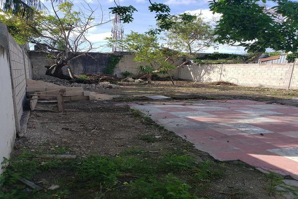 Foto de terreno habitacional en venta en  , supermanzana 74, benito juárez, quintana roo, 18741570 No. 03