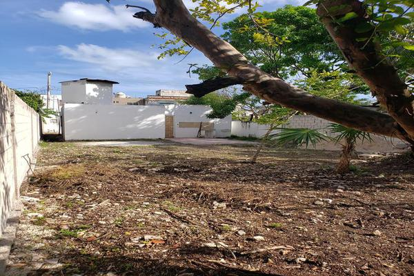 Foto de terreno habitacional en venta en  , supermanzana 74, benito juárez, quintana roo, 18741570 No. 04