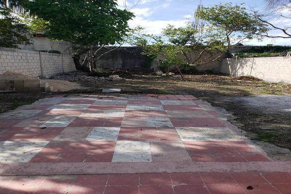 Foto de terreno habitacional en venta en  , supermanzana 74, benito juárez, quintana roo, 18741570 No. 05