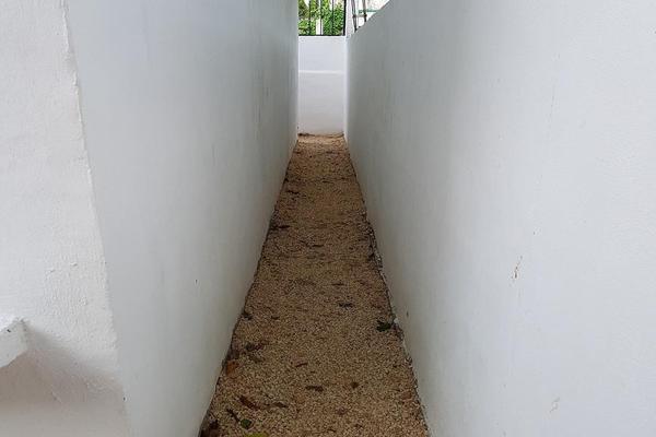 Foto de terreno habitacional en venta en  , supermanzana 74, benito juárez, quintana roo, 18741570 No. 13