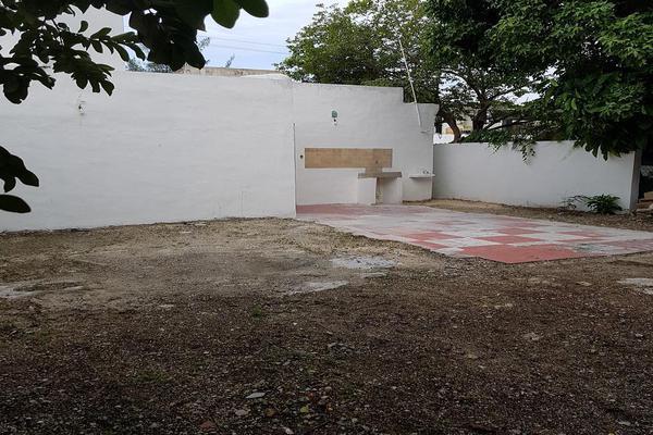 Foto de terreno habitacional en venta en  , supermanzana 74, benito juárez, quintana roo, 18741570 No. 14