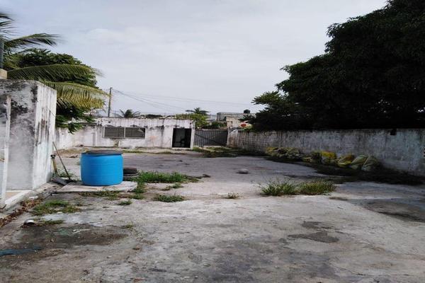Foto de terreno habitacional en venta en supermanzana 76 , supermanzana 76, benito juárez, quintana roo, 18063247 No. 02