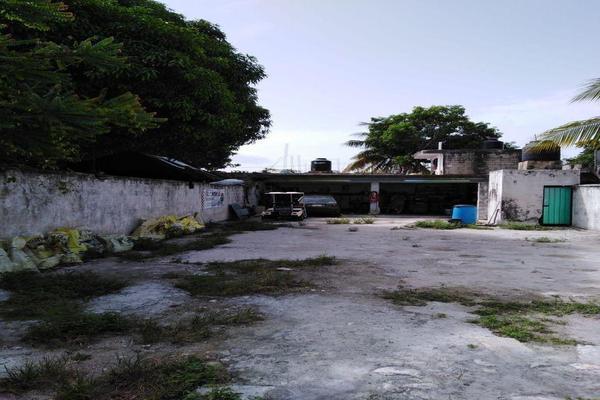 Foto de terreno habitacional en venta en supermanzana 76 , supermanzana 76, benito juárez, quintana roo, 18063247 No. 03
