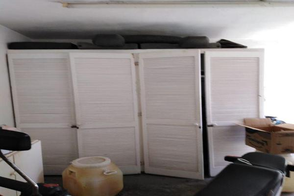 Foto de terreno habitacional en venta en supermanzana 76 , supermanzana 76, benito juárez, quintana roo, 18063247 No. 04