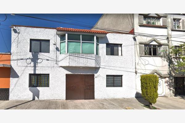 Foto de casa en venta en sur 105 442, sector popular, iztapalapa, df / cdmx, 0 No. 01