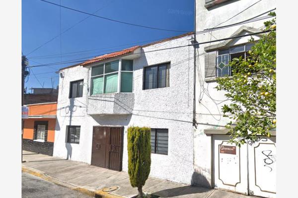 Foto de casa en venta en sur 105 442, sector popular, iztapalapa, df / cdmx, 0 No. 02