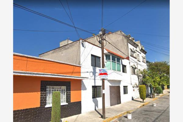 Foto de casa en venta en sur 105 442, sector popular, iztapalapa, df / cdmx, 0 No. 03