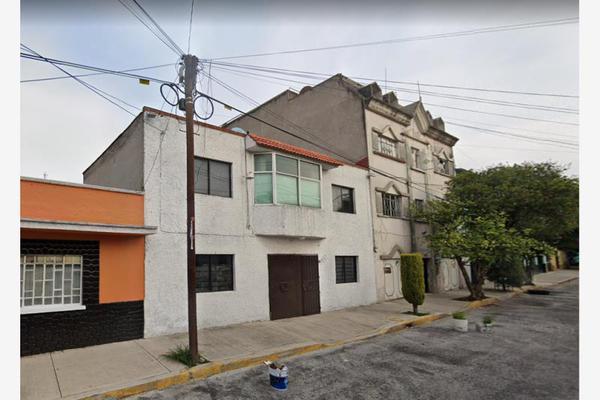 Foto de casa en venta en sur 105 442, sector popular, iztapalapa, df / cdmx, 0 No. 04