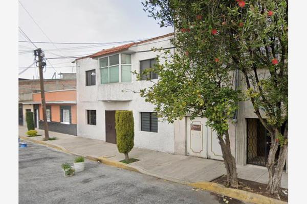 Foto de casa en venta en sur 105 442, sector popular, iztapalapa, df / cdmx, 0 No. 05