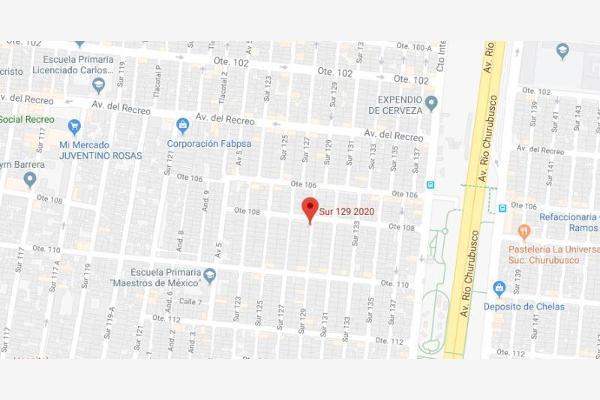 Foto de casa en venta en sur 129 2020, gabriel ramos millán, iztacalco, df / cdmx, 5447875 No. 03