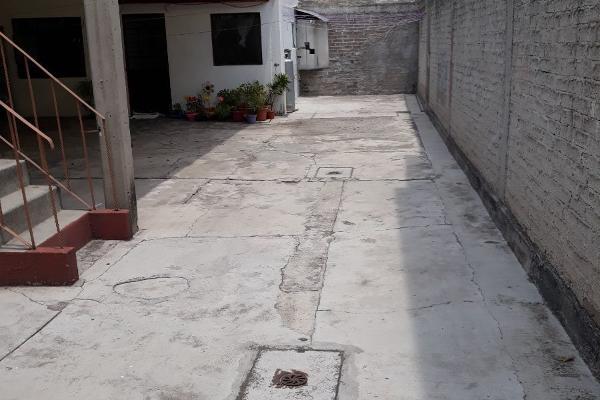 Foto de departamento en renta en sur 24 , agrícola oriental, iztacalco, df / cdmx, 0 No. 02