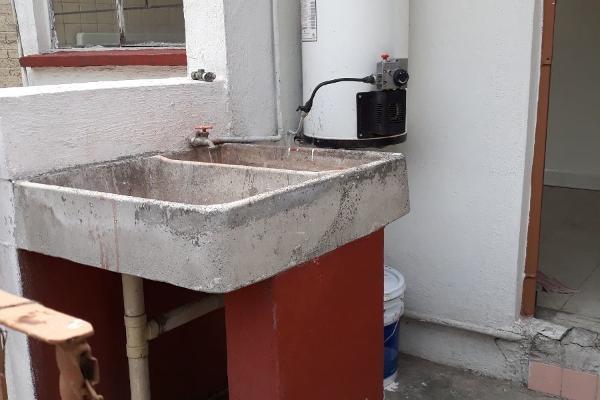 Foto de departamento en renta en sur 24 , agrícola oriental, iztacalco, df / cdmx, 0 No. 06