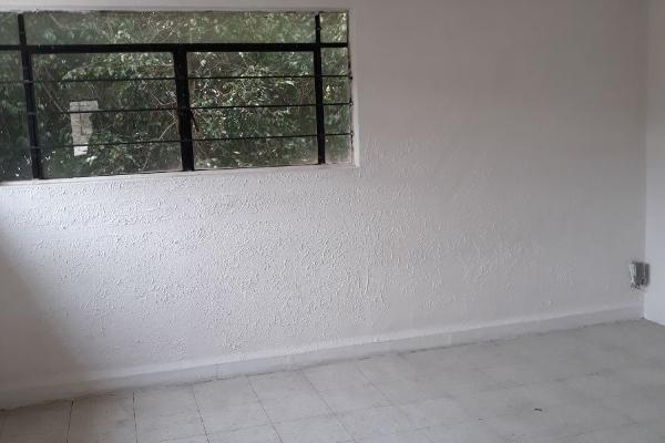 Foto de departamento en renta en sur 24 , agrícola oriental, iztacalco, df / cdmx, 0 No. 08