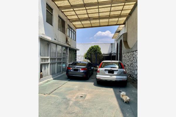 Foto de terreno habitacional en venta en sur 69 144, el prado, iztapalapa, df / cdmx, 20082471 No. 04