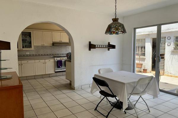 Foto de terreno habitacional en venta en sur 69 144, el prado, iztapalapa, df / cdmx, 20082471 No. 15