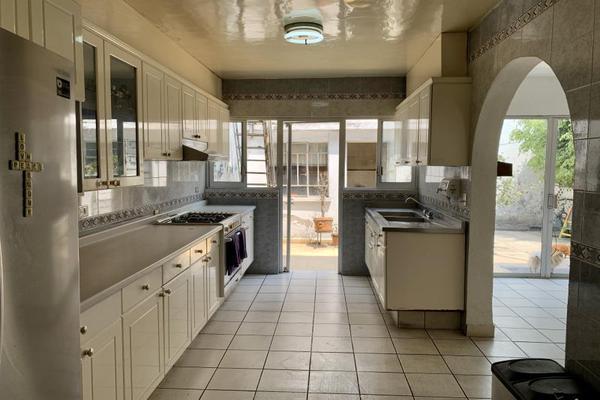 Foto de terreno habitacional en venta en sur 69 144, el prado, iztapalapa, df / cdmx, 20082471 No. 17