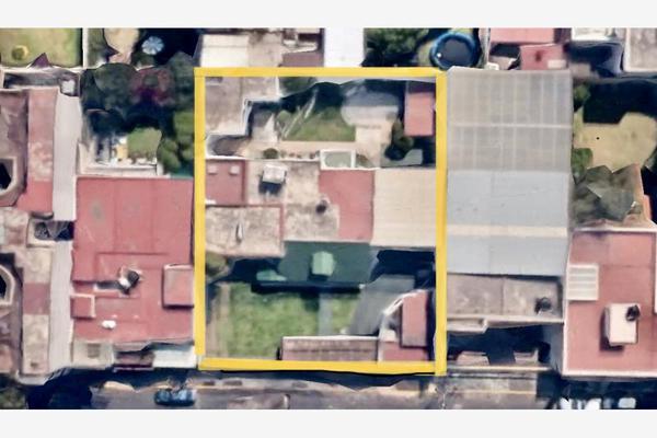 Foto de terreno habitacional en venta en sur 69 144, el prado, iztapalapa, df / cdmx, 20082471 No. 28