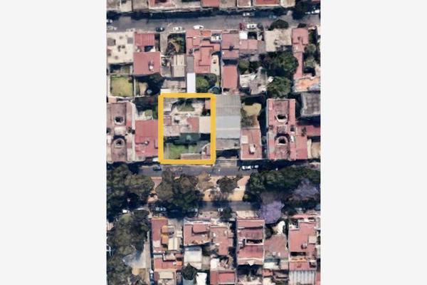 Foto de terreno habitacional en venta en sur 69 144, el prado, iztapalapa, df / cdmx, 20082471 No. 29