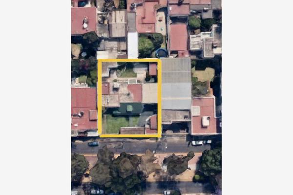 Foto de terreno habitacional en venta en sur 69 144, el prado, iztapalapa, df / cdmx, 20082471 No. 30