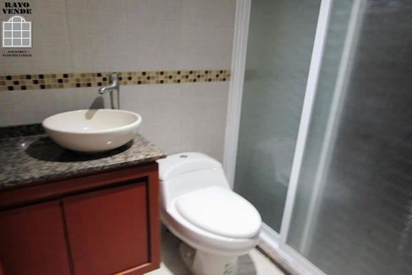 Foto de departamento en venta en sur 69 a , banjidal, iztapalapa, df / cdmx, 8389081 No. 08