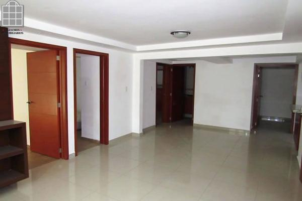 Foto de departamento en venta en sur 69 a , banjidal, iztapalapa, df / cdmx, 8389081 No. 03