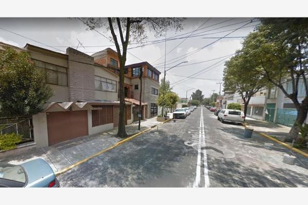 Foto de casa en venta en sur 71a 000, banjidal, iztapalapa, df / cdmx, 10276701 No. 01