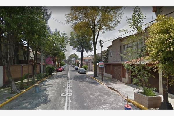 Foto de casa en venta en sur 71a 000, banjidal, iztapalapa, df / cdmx, 10276701 No. 04