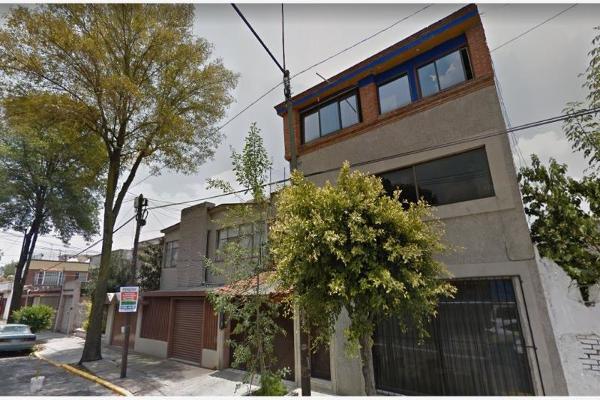 Foto de casa en venta en sur 71a 000, banjidal, iztapalapa, df / cdmx, 10276701 No. 05