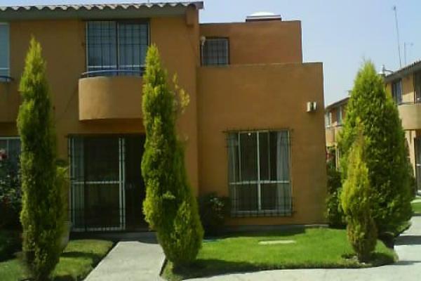 Foto de casa en venta en suzon , santa bárbara, ixtapaluca, méxico, 3113229 No. 01