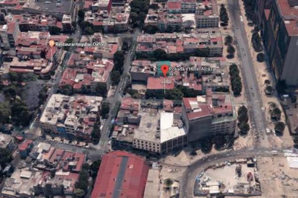 Foto de departamento en venta en  , tabacalera, cuauhtémoc, df / cdmx, 12262738 No. 02