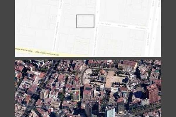 Foto de edificio en venta en  , tabacalera, cuauhtémoc, df / cdmx, 6185419 No. 11