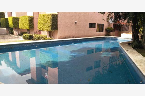 Foto de departamento en venta en tabachin 0, tlaltenango, cuernavaca, morelos, 6171774 No. 01