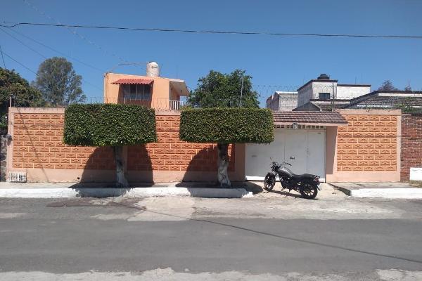 Foto de casa en venta en tabachín s/n lote 11, manzana 19 , brisas de cuautla, cuautla, morelos, 14029630 No. 01