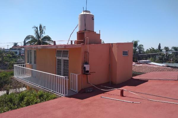 Foto de casa en venta en tabachín s/n lote 11, manzana 19 , brisas de cuautla, cuautla, morelos, 14029630 No. 26