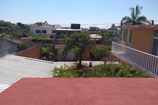 Foto de casa en venta en tabachín s/n lote 11, manzana 19 , brisas de cuautla, cuautla, morelos, 14029630 No. 28