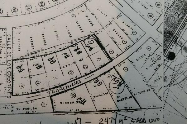 Foto de terreno habitacional en venta en tabachines , jurica, querétaro, querétaro, 4649224 No. 05