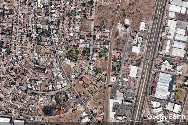 Foto de terreno habitacional en venta en tabachines , jurica, querétaro, querétaro, 4649226 No. 03