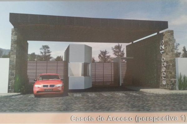 Foto de terreno habitacional en venta en tabachines , jurica, querétaro, querétaro, 4649226 No. 08